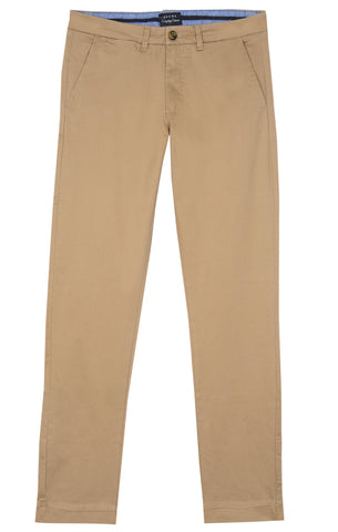 Forest Stretch Traveler 5 Pocket Pant