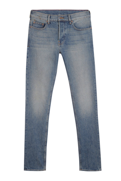 Made in USA Denim - Well Fleet Wash Stretch