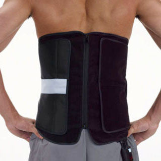 Cold/Compression Wrap-Back