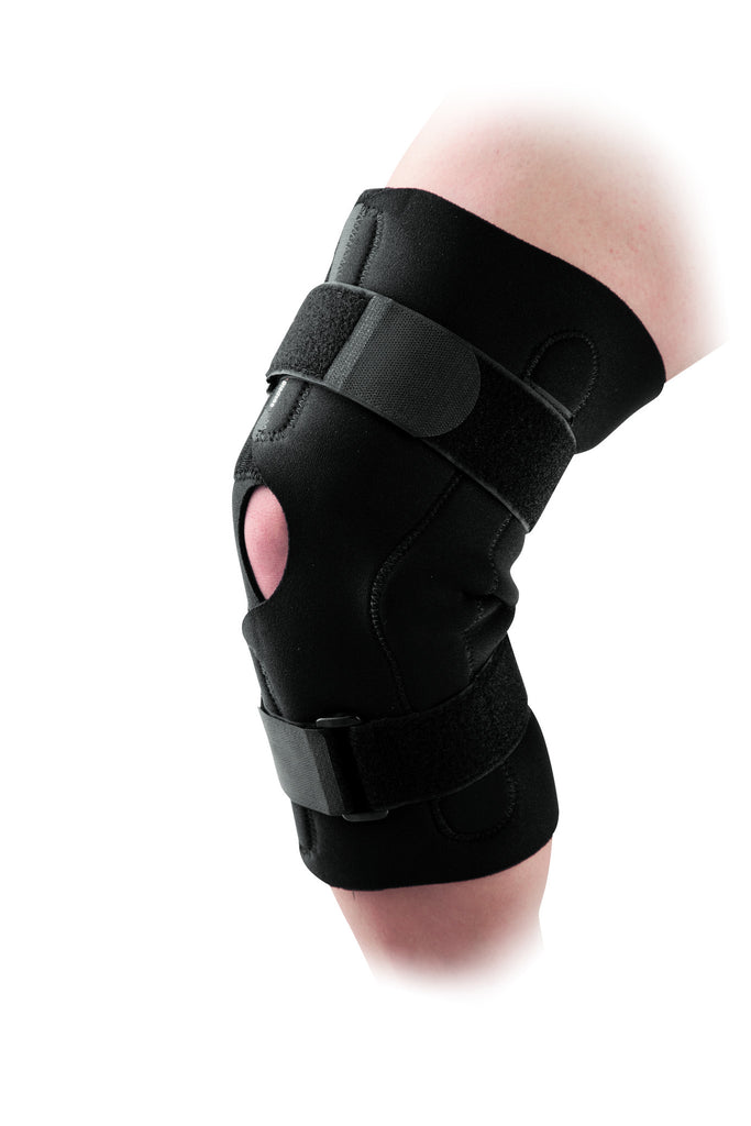 Select Hinged Knee Brace Jim Medical