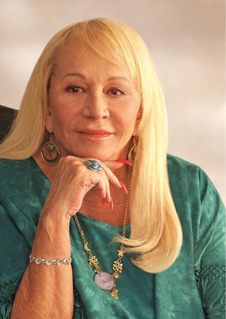 Prayer Sylvia Browne