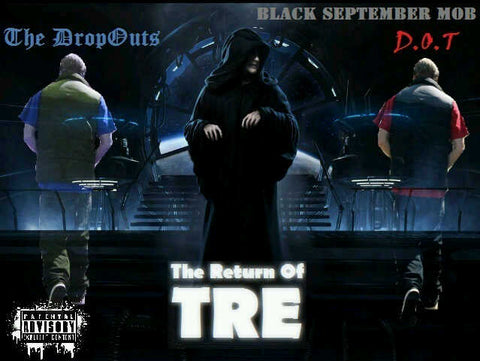 Return of Tre