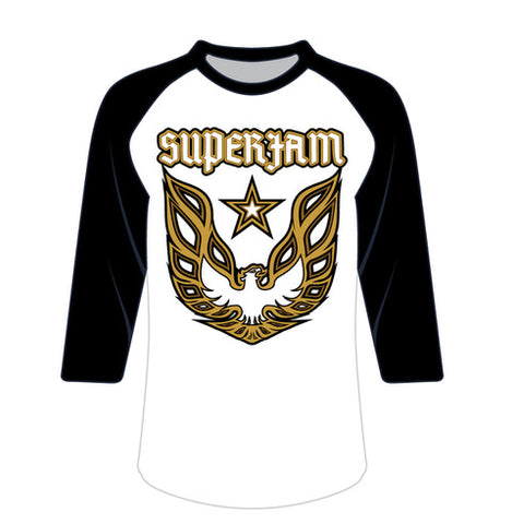 Superjam Tour Jersey