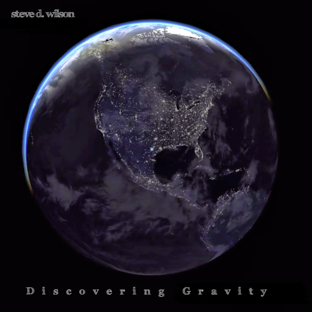 Discovering Gravity