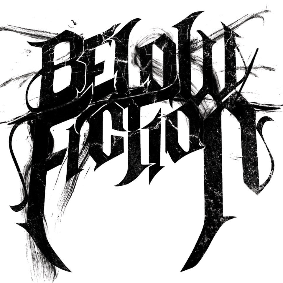 Below Fiction EP