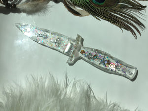 Dream Ice Dagger/Athame