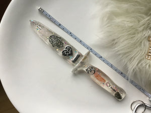 Deluxe Trust Ice Dagger/Athame