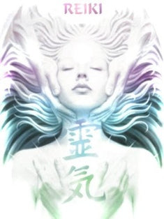 Usui Reiki level I Attunement