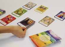 Load image into Gallery viewer, Chakra Wisdom Oracle Cards: The Complete Spiritual Toolkit for Transforming Your Life