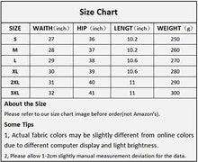 Load image into Gallery viewer, Women's Destroyed Ripped Hole Denim Shorts Sexy Short Jeans Side Straps Mini Hot Pants Clubwear (Black, S)