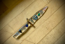 Load image into Gallery viewer, Gargoyle Trust Ice Dagger/Athame