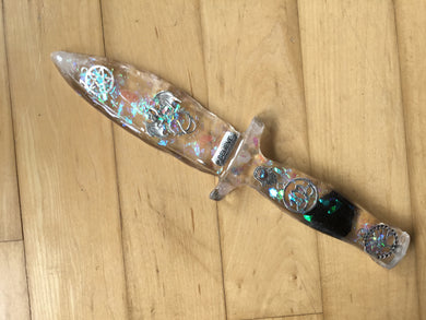 Believe Dragon Ice Dagger/Athame