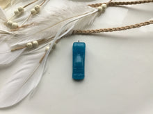 Load image into Gallery viewer, Easter island necklace pendant