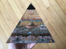 Load image into Gallery viewer, Deluxe Copper Ring Pyramid