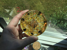 Load image into Gallery viewer, Orgonite EMF busters/Intention Amplifiers
