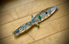 Load image into Gallery viewer, Tree of Miracles Ice Dagger/Athame