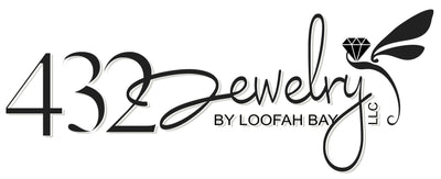 432 Jewelry by LoofahBay LLC