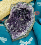 Amethyst Cut Base (008)