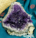 Amethyst Cut Base (90001)