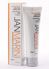 Antioxidant Daily Face Protectant