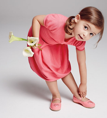 Bloch Girls and Toddler Ballet Shoes