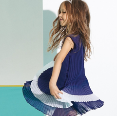 Jean Bourget Luxury Children's Clothing for Boys and Girls