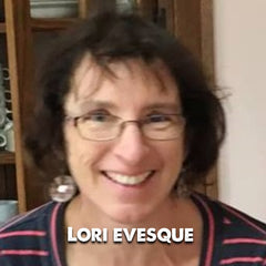 Lori Evesque Workshops