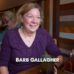 Barb Gallagher Workshops