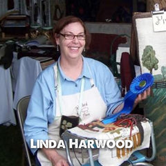 Linda Harwood Workshops