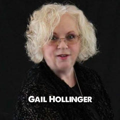 Gail Hollinger Workshops
