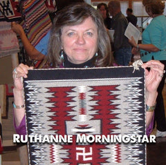 Ruthanne Morningstar