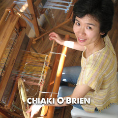Chiaki O'Brien Workshops