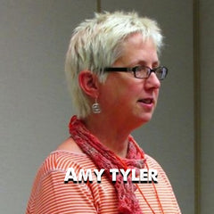 Amy Tyler 2017 Workshop Offerings