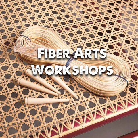 Fiber Arts Workshops