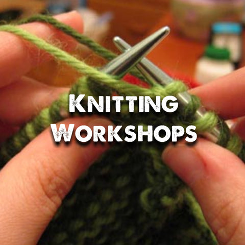 fiber festival knitting workshops