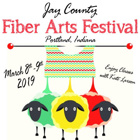Michigan Fiber Festival | Allegan County Fairgrounds
