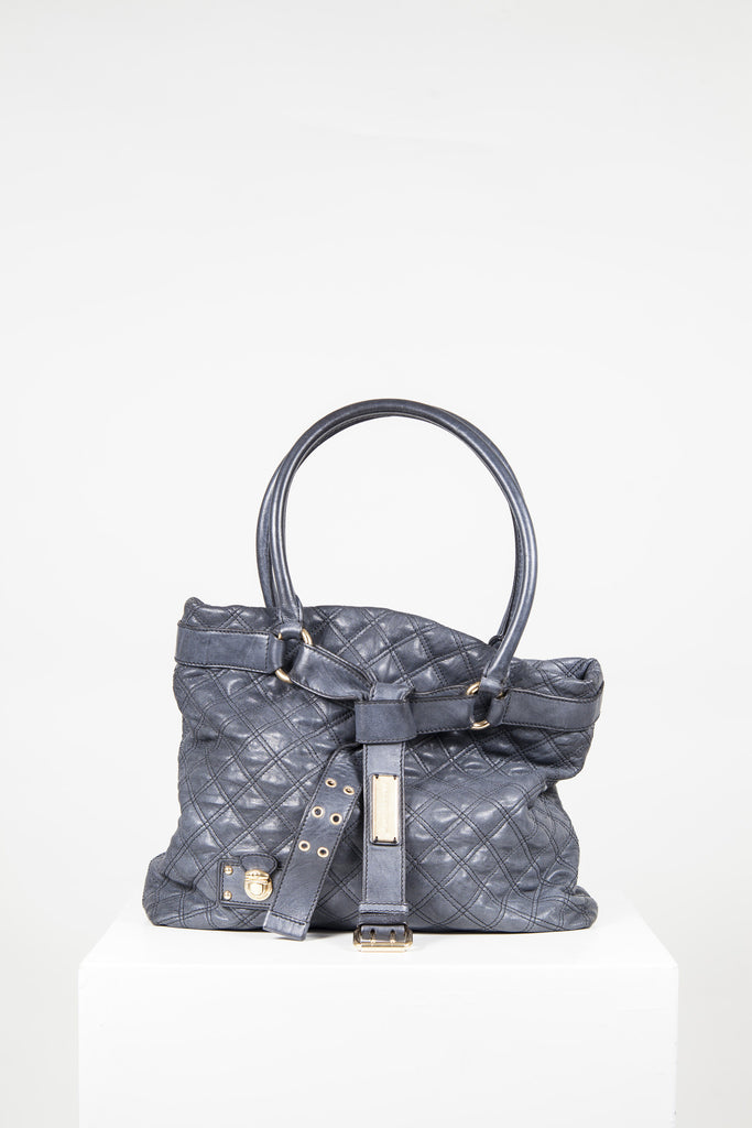 Casey tie tote by Marc Jacobs