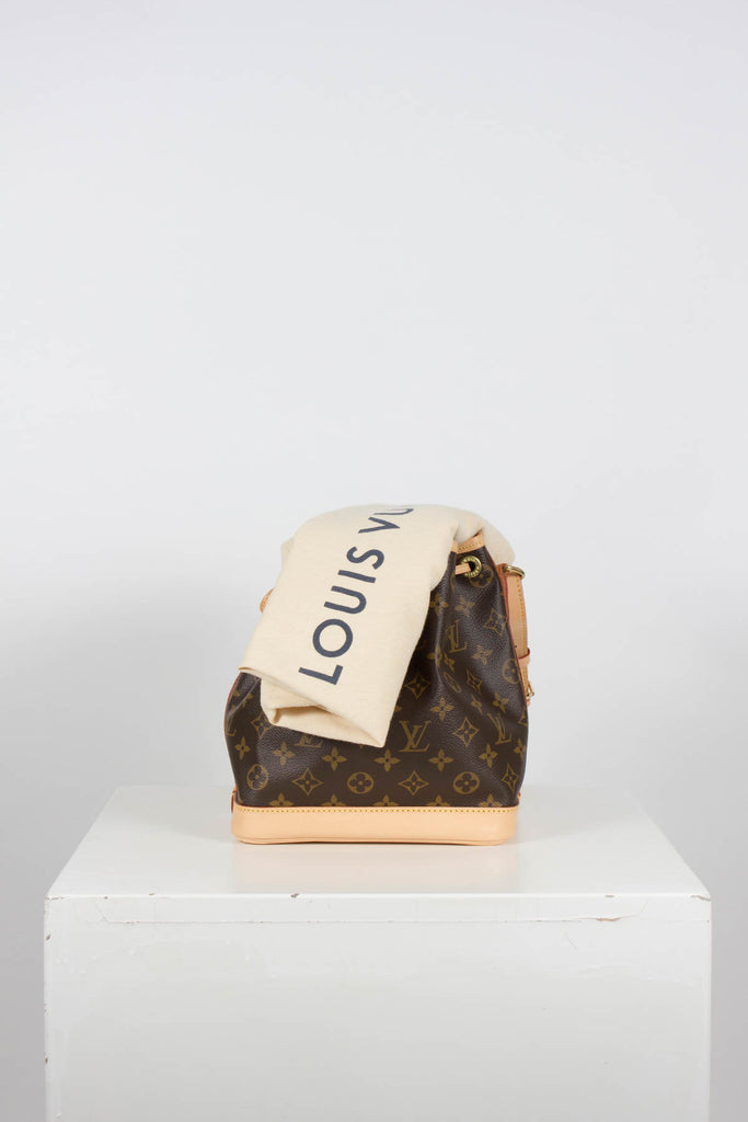 Monogram Noe BB by Louis Vuitton