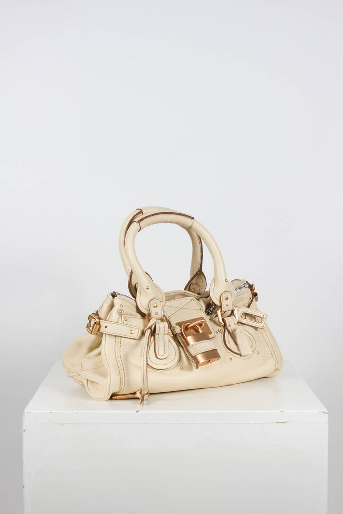 Paddington Bag by Chloe