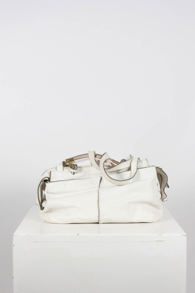 Saskia Shoulder Bag by Chloe