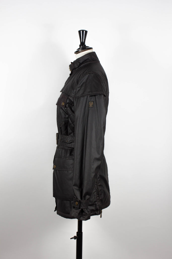 Gold Label Waxed Jacket by Belstaff