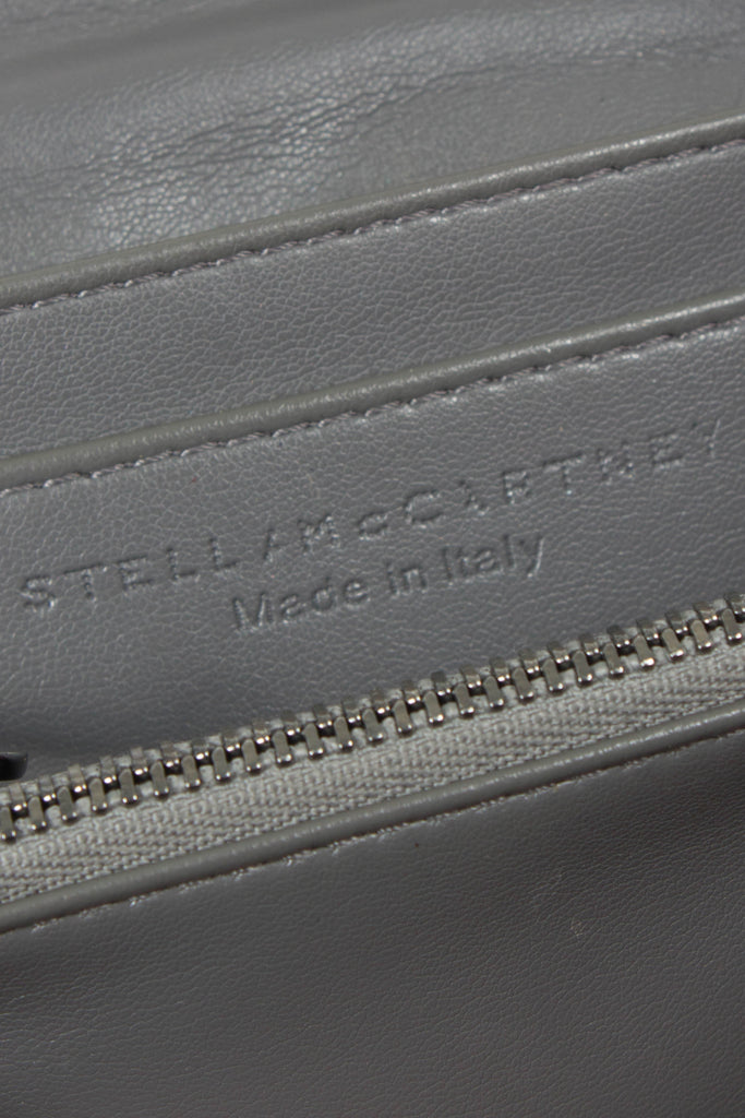 Small Falabella Quilted Purse by Stella McCartney