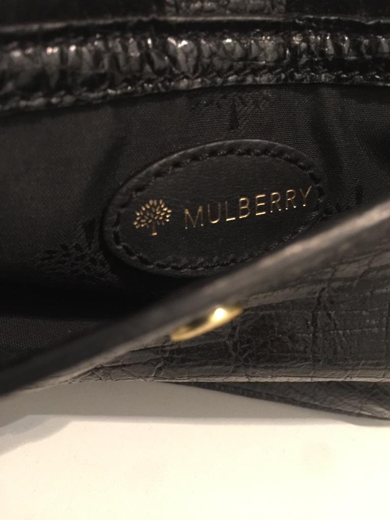 Mila Mini Crossbody Bag by Mulberry