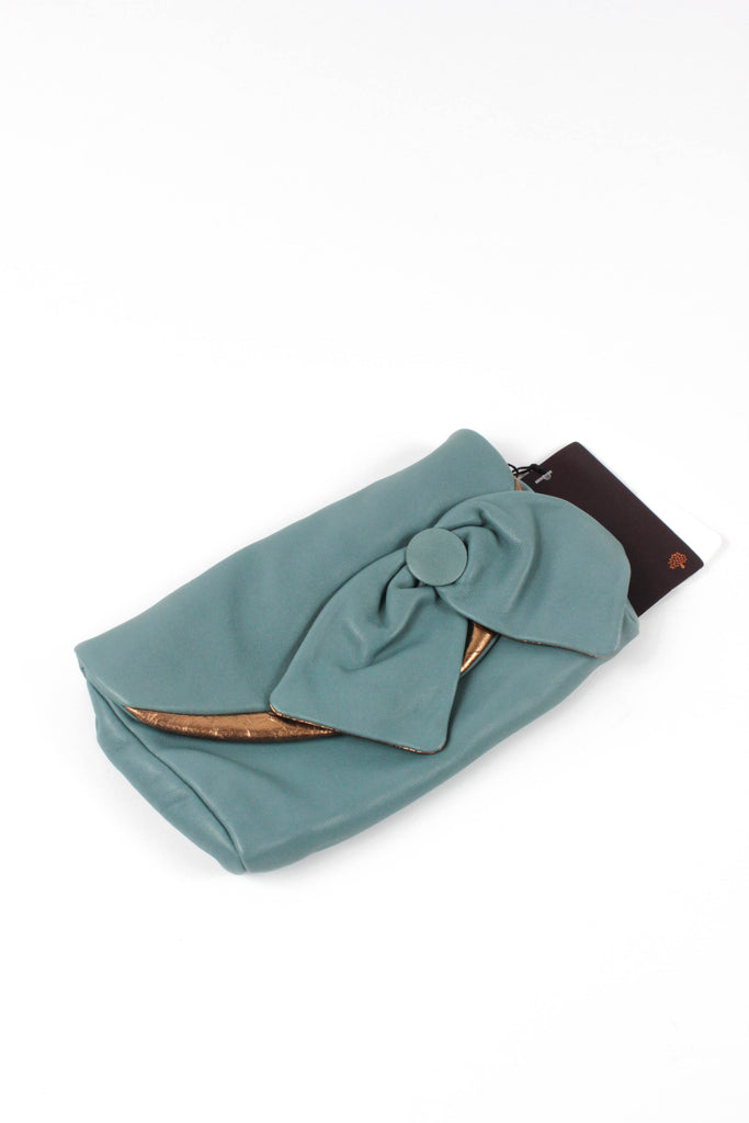 Posey Pouch by Mulberry