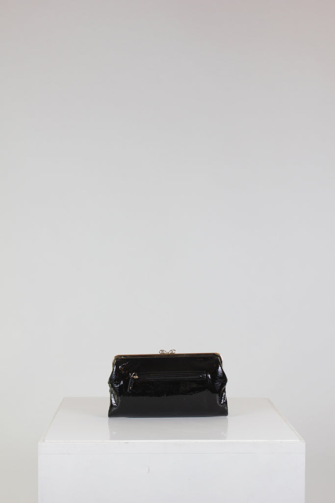 Luce Frame Clutch by Anya Hindmarch