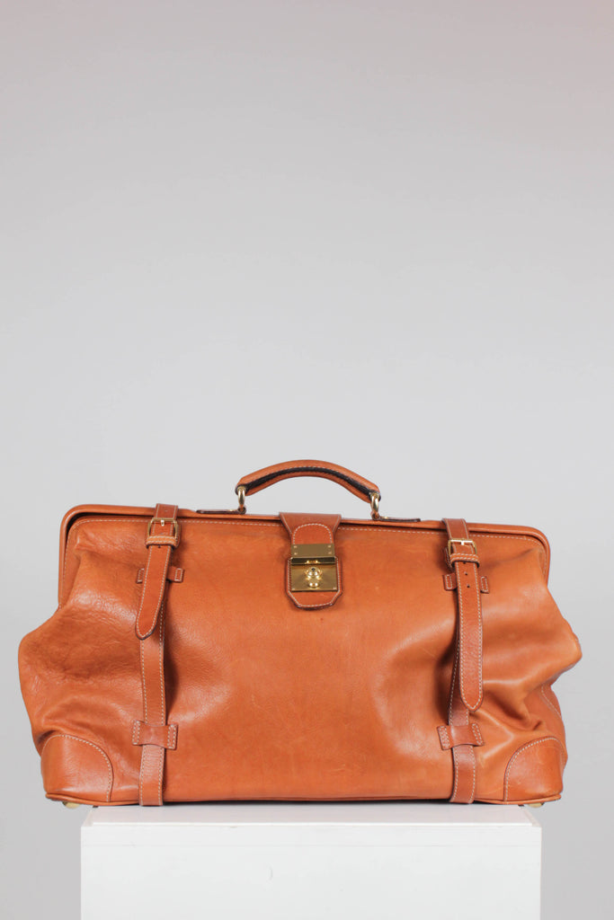 Doctor's Travel Bag by Dell'Ga