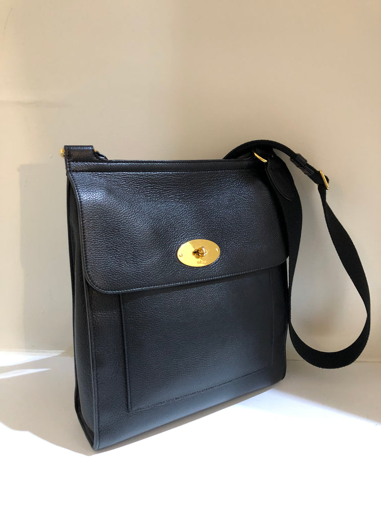New Antony Large Messenger Bag by Mulberry