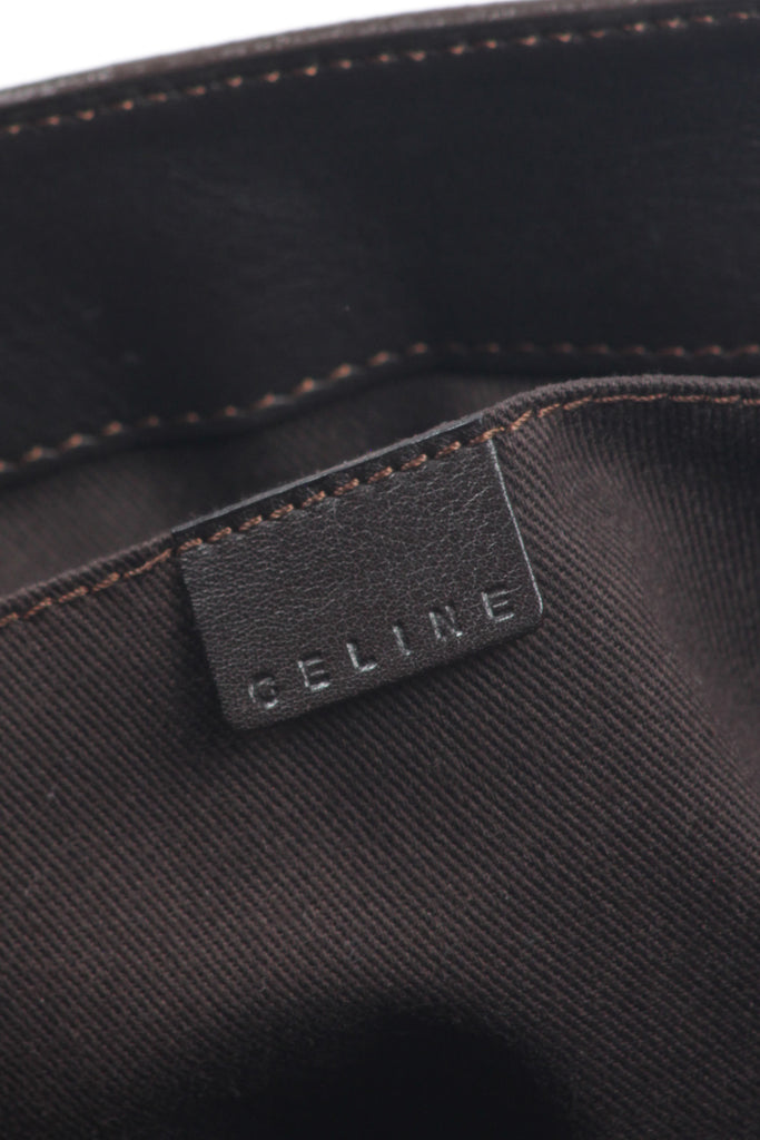 Celine Boogie Bag by Celine