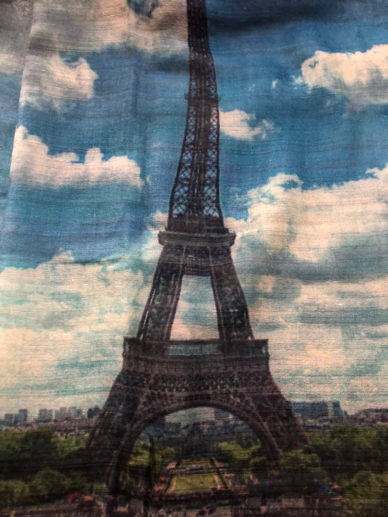 Parisian Scarf by Lily and Lionel