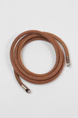 Wraparound Leather Bracelet by Hermes at Isabella's Wardrobe